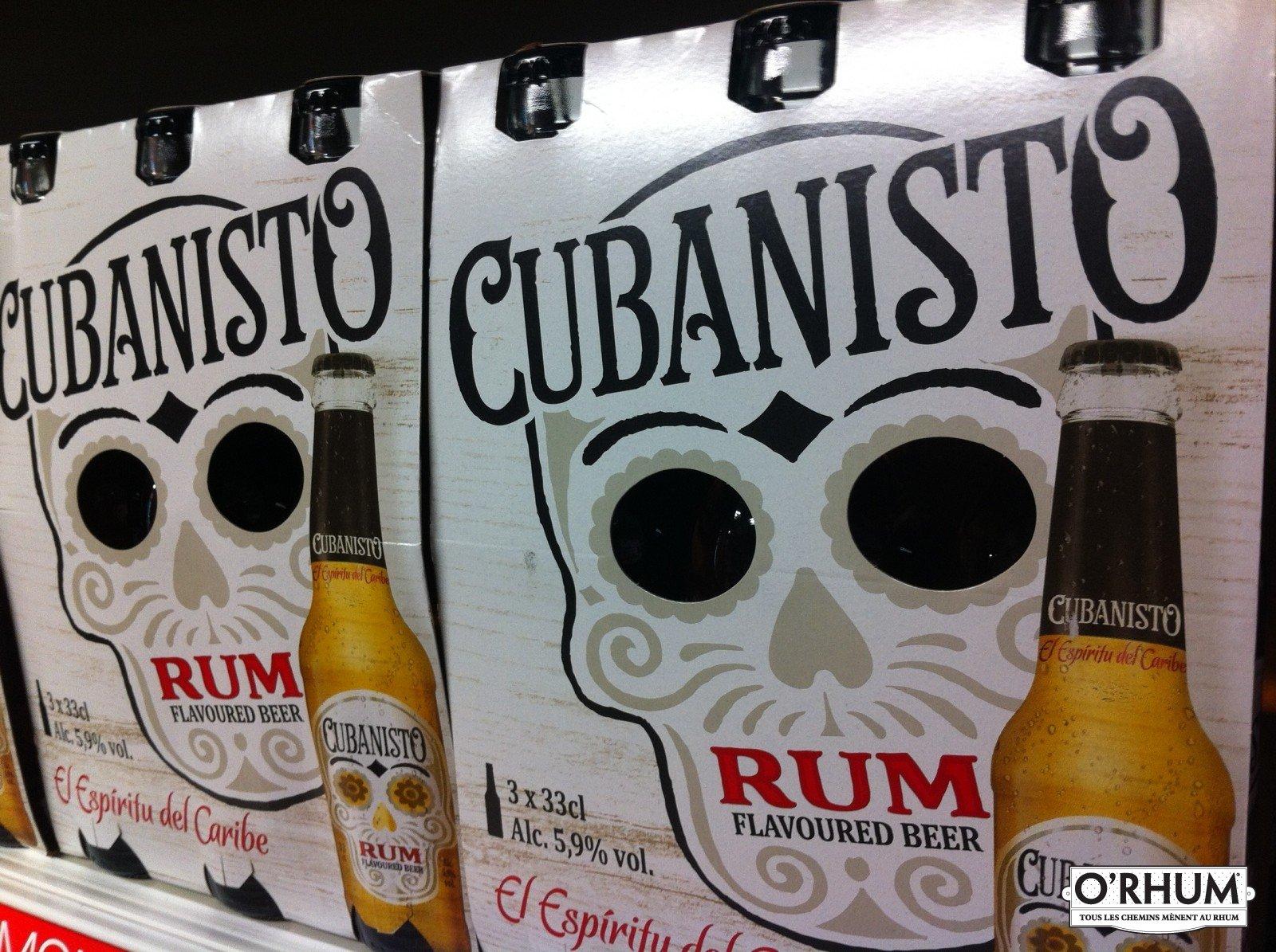 biere cubanisto